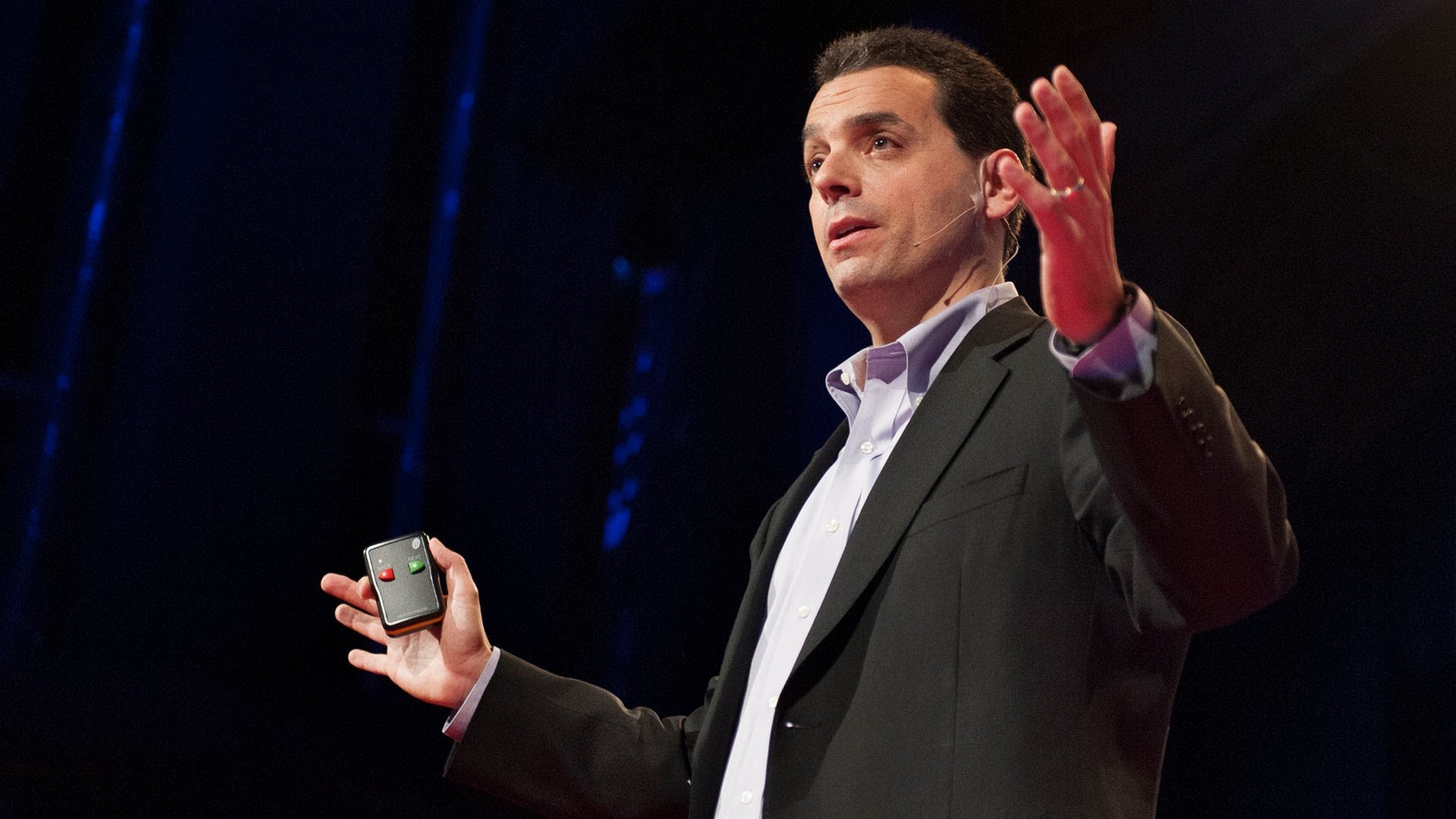 dan pink TED talk on motivation