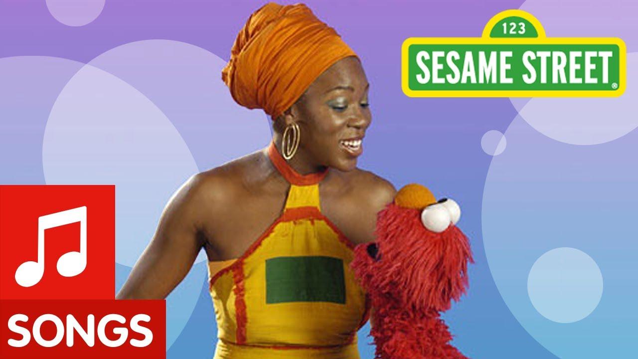 Sesame Street - Rua Sesame
