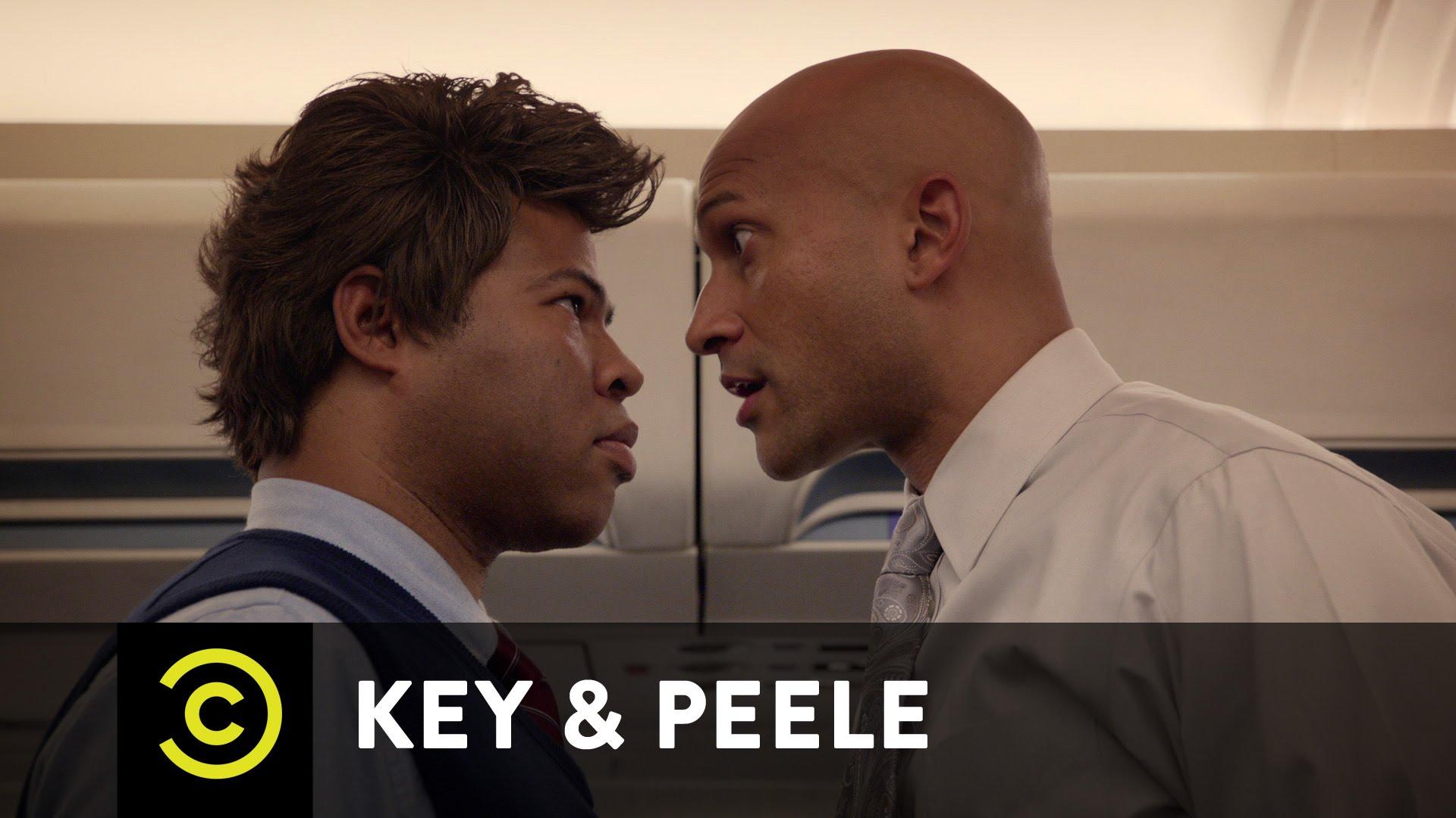 Смешные видео от Key & Peele