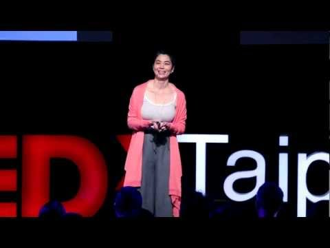 TED Talks to improve your Mandarin - Pei Hsia-Lai