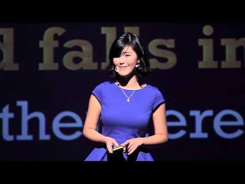TED Talks to improve your Mandarin - Anting Liu