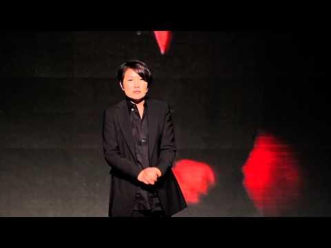 TED Talks to improve your Mandarin - Mag Hsu