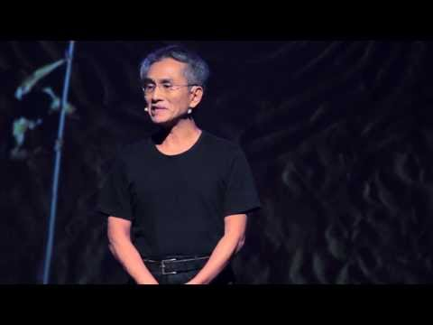 TED Talks to improve your Mandarin - Hwai-Min Lin