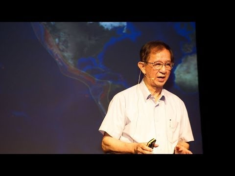 TED Talks to improve your Mandarin - Yuan Tseh Lee