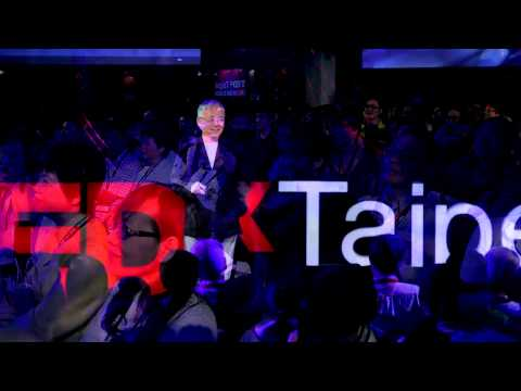 TED Talks to improve your Mandarin - Eric Yao
