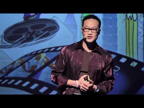 TED Talks to improve your Mandarin - Davy Liu