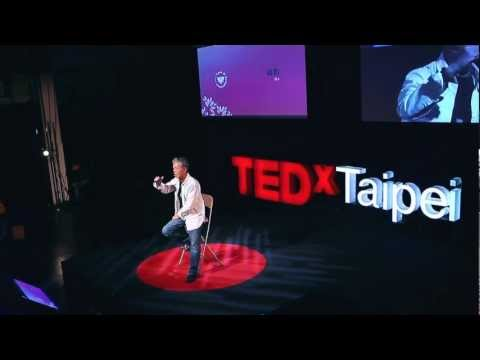 TED Talks to improve your Mandarin - Chiang Hsun