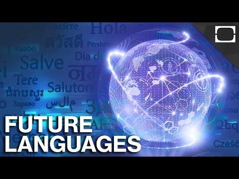 consejos para aprender idiomas - futuro de las lenguas
