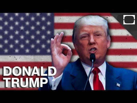 Trump - historia