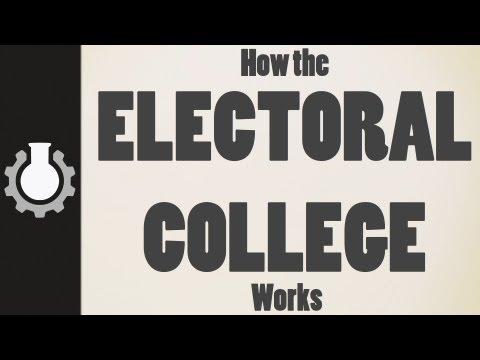 Trump y el colegio electoral