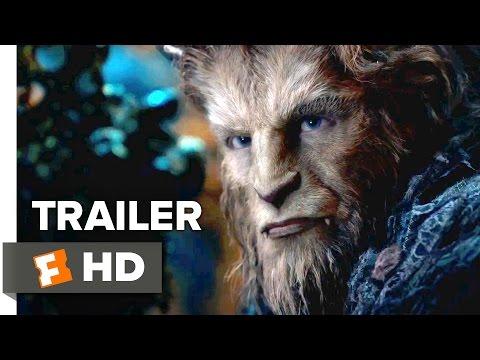 películas : la bella y la bestia