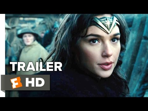 películas : mujer maravilla