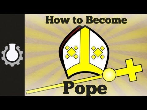 cultura general el Papa
