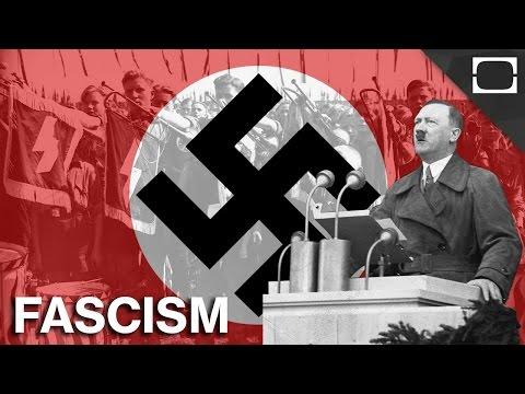 cultura general fascismo