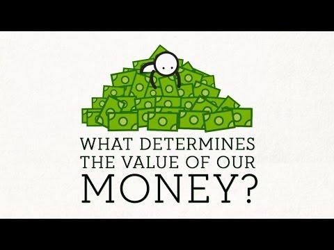 cultura general dinero