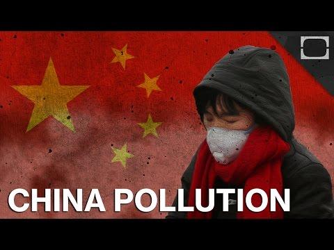 tecnología y contaminación