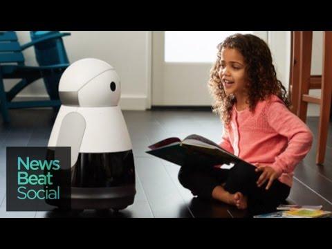 tecnología y robótica