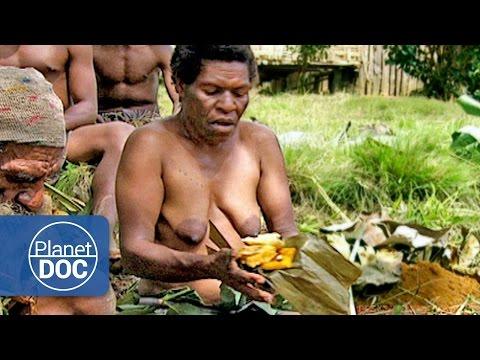 comida y cultura de la selva