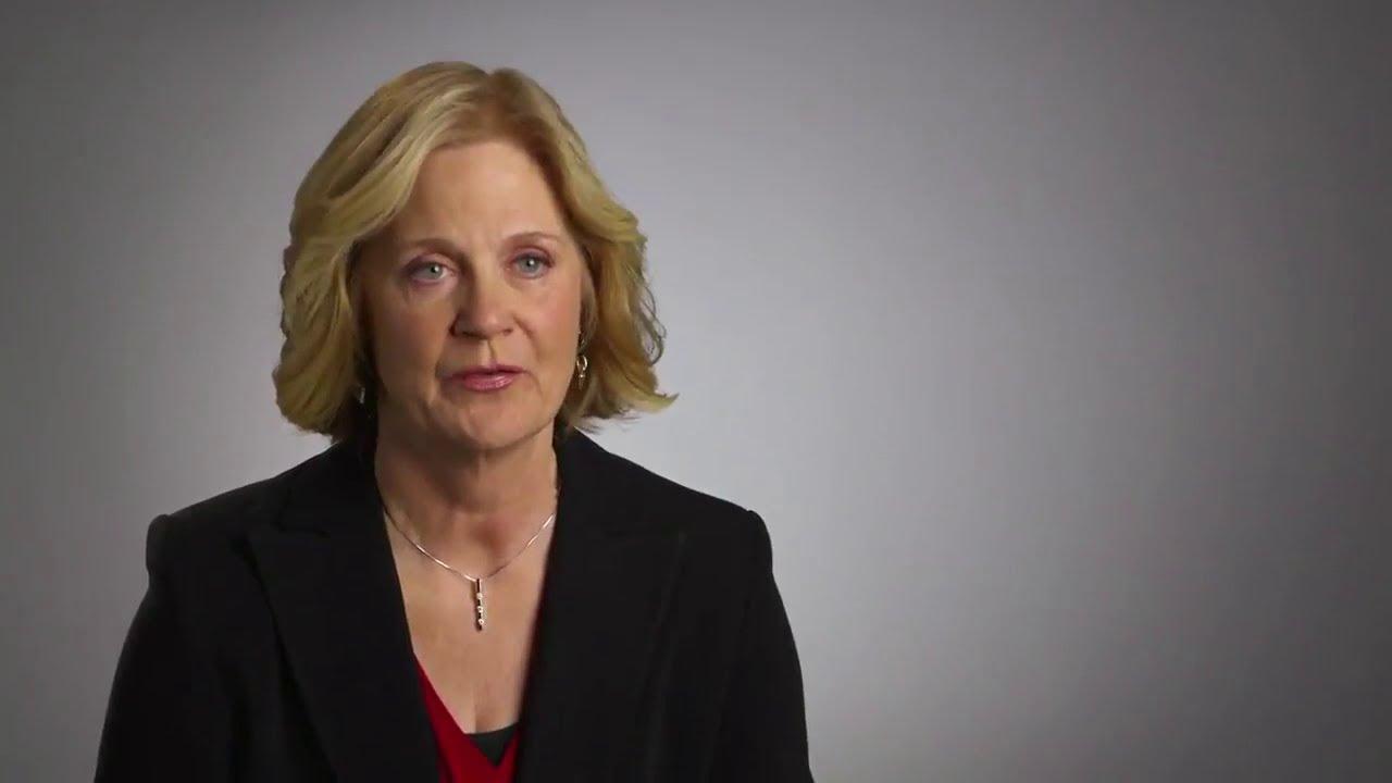 Margaret Neale habla sobre el inglés de negocios