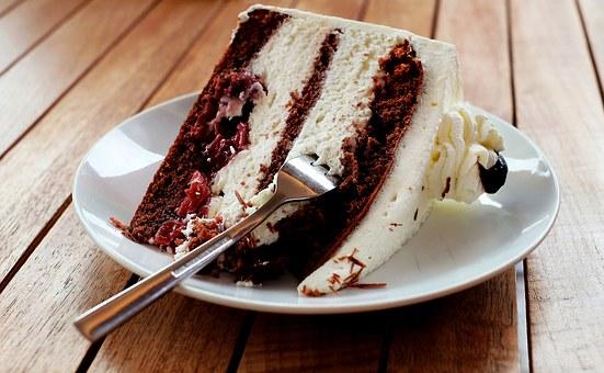 expresiones frecuentes del inglés - piece of cake