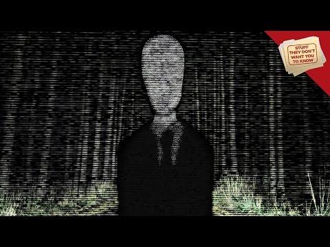 ¿Es Slender Man un demonio o un fantasma?