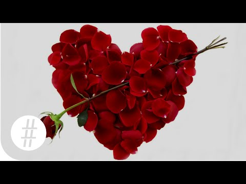 El día de san Valentín en números