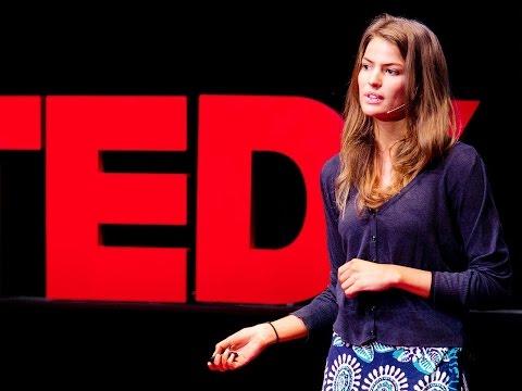 cómo aprender inglés TED