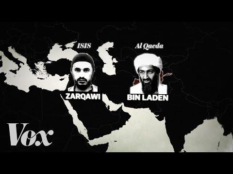 estado islámico - refugiados debido al ISIS
