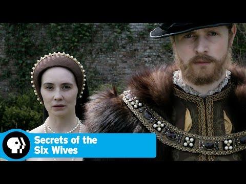 Enrique VIII esposas