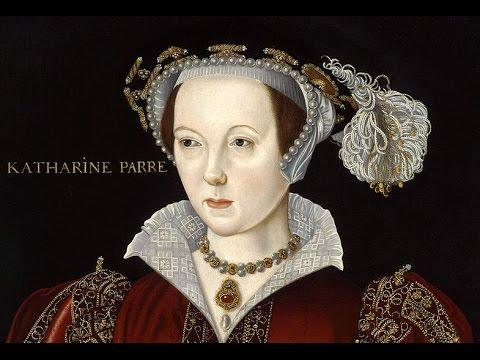 Enrique VIII catalina parr