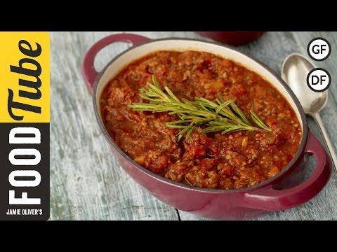 recetas deliciosas boloñesa