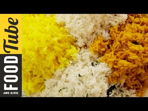 recetas deliciosas arroz