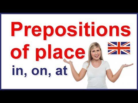 maestros de inglés en youtube