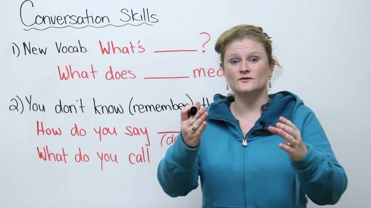 Cómo mejorar tus habilidades conversacionales en inglés tips