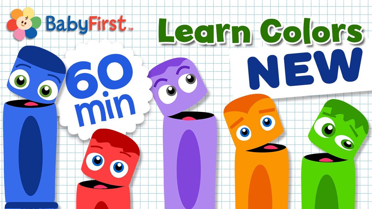 programación en inglés para niños y bebés