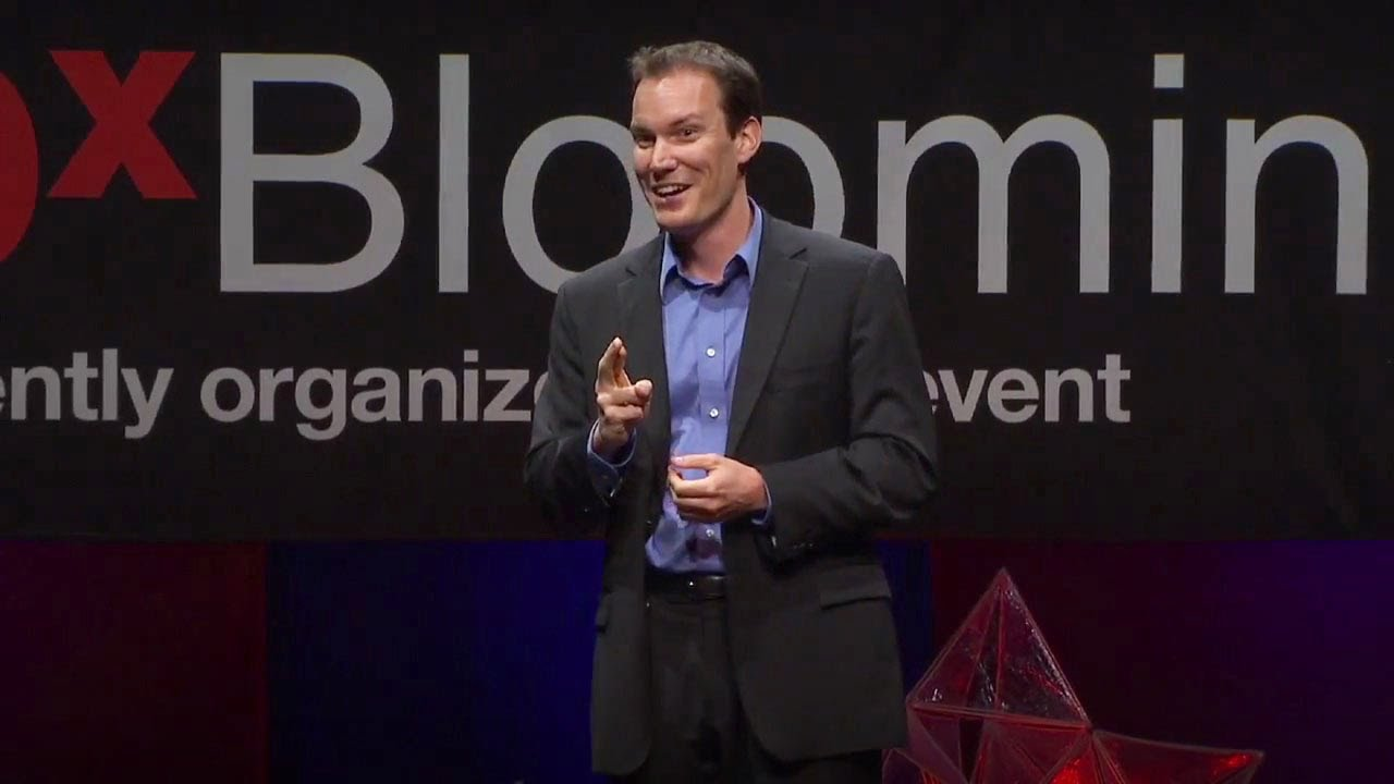 felicidad y trabajo en las TED Talks
