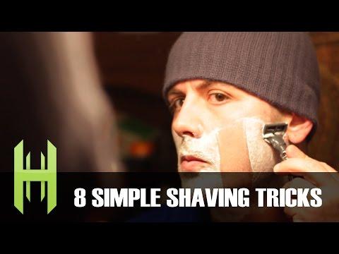 cómo ahorrar al rasurarte