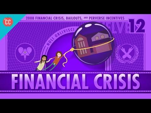 técnicas de estudio y la crisis