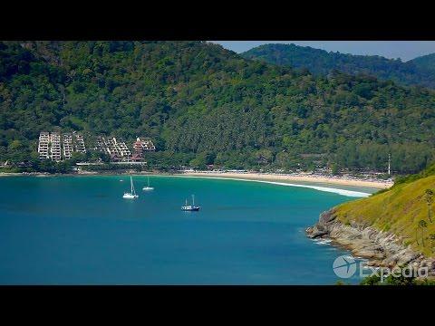 dónde ir de vacaciones Phuket