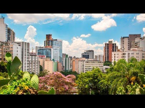 dónde ir de vacaciones Brasil