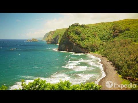 dónde ir de vacaciones Hawai