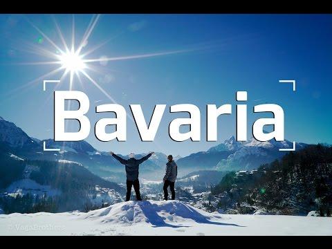 dónde ir de vacaciones Bavaria