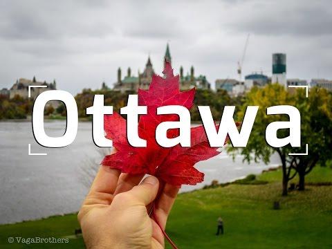 Ottawa dónde ir de vacaciones