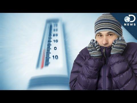datos curiosos frío