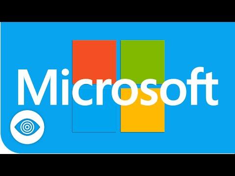 conspiraciones y Microsoft