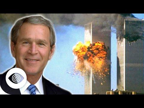 conspiraciones Bush