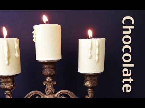 recetas para postres candelas